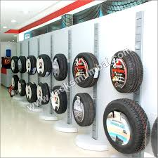 Display Racks Exporter Manufacturer Supplier India