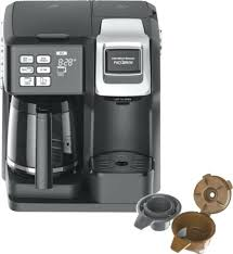 Hamilton Beach Coffee Makers Maker Amazonca Walmart 46201 Commercial Instructions
