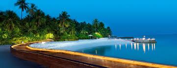 100 Kuramathi Island Maldives Resort Only