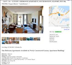 Craigslist 1 Bedroom Apartments by How To List Apartments On Craigslist The Right Way Buildium