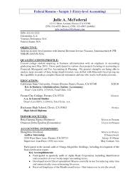 Accounting Resume Samples Entry Level Objective New Inspirational Resumes For Bank Of