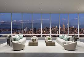 100 Luxury Penthouse Nyc NYCs 25 Most Expensive Homes For Sale