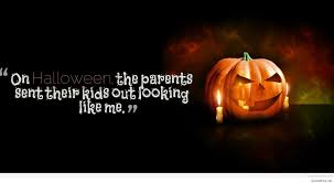 Quotes For Halloween Cards by Funny Halloween Quotes Cartoons Cards 2016 2017