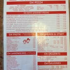 menu cuisine az da boyz cuisine 23 photos 65 reviews 11274 s