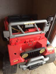 100 Power Wheels Fire Truck Find More Broken Truck For Sale At Up To 90 Off