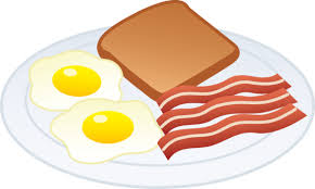 Bacon N Fried Egg Cheeseburger By Fetus Man On DeviantArt