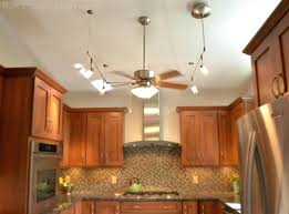 impressive kitchen ceiling fan lights fans with led subscribed me