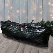 Christmas Tree Amazon Uk by Christmas Tree Storage Bag Up To 9ft Tall Xmas Trees Amazon Co
