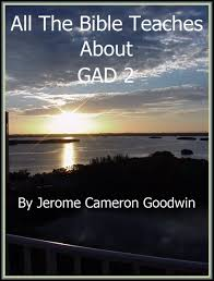 100 Gad 2 GAD Ebook By Jerome Cameron Goodwin Rakuten Kobo