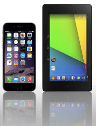 Will Apple iPhone 6 Plus help doom 7 inch tablets
