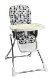 Cosco Flat Fold High Chair by Top Folding High Chairs Great Discounts