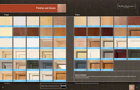 bathroom option color and texture of merillat cabinets