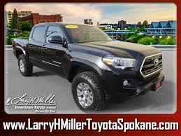 100 Trucks For Sale Spokane Wa Toyota Tacoma For In WA 99201 Autotrader