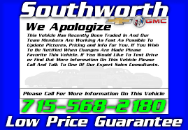 Chevrolet, Buick, GMC Vehicles At Southworth Chevrolet Buick GMC In ... Quality Dependability Higher Olrmodel Prices Photos 2015 Chevy Pickup Truck Used Chevrolet Silverado 2500hd Fullsize Pickup Prices Soar Average Buyers Priced Out Lesahlingkwthusedtruckinventory Csm Companies Inc The Commercial Used Truck Market Rebounded Slightly Larry Hudson Buick Gmc Is A Listowel Best 8 Trucks You Can Buy Under 300 In 2016 Mangino New And Car Dealer Amsterdam Ny Serving Wishek Ford Vehicles For Sale Design Standard Price Act Research Were Flat June Downward Pricing