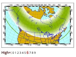 Another Chance Northern Lights May Be Visible Tuesday In MA