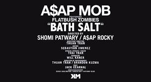 Choppas On Deck Soundcloud by Bath Salt Ft Flatbush Zombies A Ap Mob The Superslice