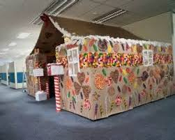Cubicle Decoration Ideas For Christmas by Christmas Cubicle Decorating Ideas Office Cubicle Decorating Idea