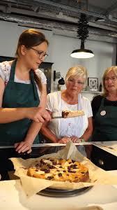 güldane altekrüger über das abnehmen mit brot und kuchen
