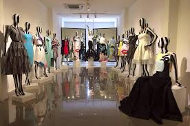 10 Amazing Fashion Boutiques In Ho Chi Minh