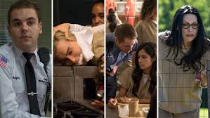Hit The Floor Cast Member Killed by Orange Is The New Black U0027 Season 4 Overview Most Moments