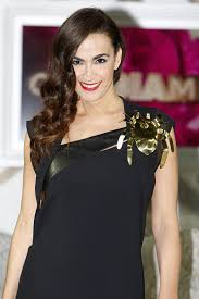100 Cristina Rodriguez Rodrguez De Supermodelo A Cmbiame Zelebes