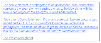 css3 working with text decoration properties techrepublic