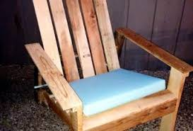 Pallet Adirondack Chair Plans by Chair Archives 101 Pallet Ideas