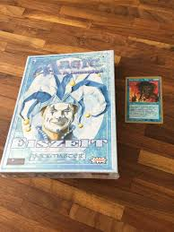 Mtg Revised Starter Deck Contents by Official Miscut Misprint Foreign Foil U0026other Oddities Price