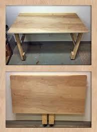 best 25 folding workbench ideas on pinterest workshop
