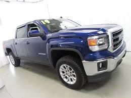 Used 2014 GMC Sierra 1500 #PF3104 | Cueter Chrysler Jeep Dodge Certified Preowned 2014 Gmc Sierra 1500 Slt Crew Cab In Fremont Used 2500hd Denali At Country Auto Group Serving Z71 Start Up Exhaust And In Depth Review Youtube Sle Mcdonough Ga Pickup Rio Rancho Road Test Tested By Offroadxtremecom Review Notes Autoweek Exterior Interior Walkaround 2013 La Fayetteville Autopark Iid 18140695 For Sale Leamington Yellowknife Motors Nt