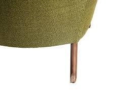 Kent Coffey Wharton Dresser by Mid Century Modern Adrian Pearsall Style Arm Chair