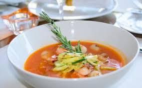 cuisine soupe de poisson soupe de poisson blanc recettes de cuisine française