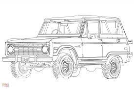 100 Ford Mud Truck Coloring Pages Csengerilawcom