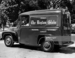 Boston Globe Delivery Truck 1953 Pictures | Getty Images These Grocery Delivery Trucks Are Powered By Food Waste Boston Globe Truck 1953 Pictures Getty Images Delivery Dirt Hugger For Sale Ford Cutaway Fedex Ups To Add New Electric Delivery Trucks Fleet Business Finance Two Flat Design Vector Illustration Fast Free Will Start Using Born2invest 2 New Added Mha Delivering Happiness Through The Years The Cacola Company Book By Jeffrey Burton Jay Cooper Fileinrstate Batteries Of Pocono Mountains Trucksjpg Unveils Electric With 150 Mile Range