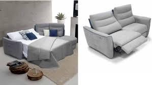 modèle canapé sistema evolution canapé lit canapé lit méridienne canapé lit d