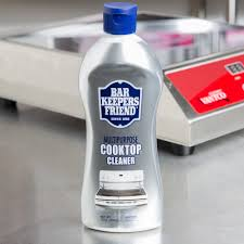Bar Keepers Friend 13 oz Liquid Cooktop Cleaner