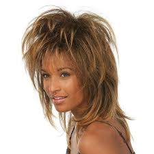 Halloween Express Little Rock Ar 2014 by Amazon Com Tina Turner Costume Wig By Sepia Wigs Color 1b 12