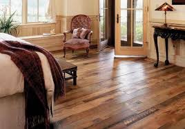 Reclaimed FSCR Flooring And Cladding