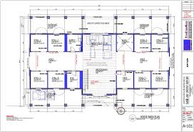 barn plans with living quarters home design ideas and pictures