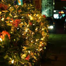 12 Ft Christmas Tree Amazon by Amazon Com Brizled Led Christmas Lights 100 Led 33 Ft Mini