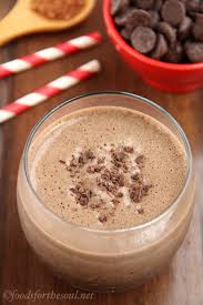 Skinny Double Chocolaty Chip Frappuccino A Starbucks Copycat For Fraction Of The Cost