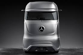 100 Future Trucks Autonomous Mercedes Truck 2025 Previews The Of Shipping