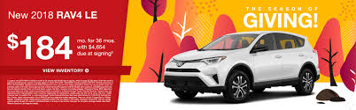 Las Vegas Toyota I Your Trusted Toyota Dealership In Las Vegas Area