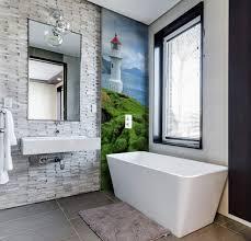 duschrückwand bedrucken bilder motive alu verbundplatten