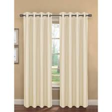 Light Blocking Curtain Liner by Garage U0026 Shed Diy Curtain Rods With Blackout Curtain Liner
