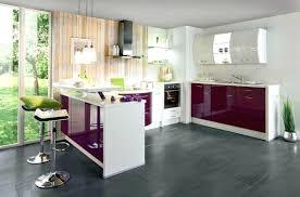 cuisines ouvertes modale de cuisine ouverte exemples de cuisines ouvertes sur le salon