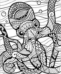 If You Love Coloring Animals Then This Is The Book For Our Wild Adults Was Designed In A Stained Glass Zentangle Inspired