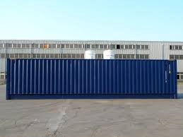 100 Shipping Container 40ft Hire BOP Size 10ft 20ft