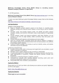 Journalism Cover Letter New Resume Template Lovely Detailed Luxury 40 Unique
