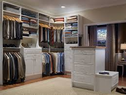 Furniture Trend Decoration Walk In Closet Design California With